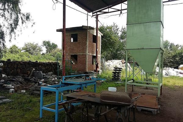 Foto de nave industrial en venta en camino viejo al seminario , juanacatlan, juanacatlán, jalisco, 5726629 No. 10