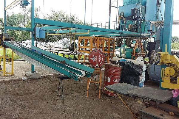 Foto de nave industrial en venta en camino viejo al seminario , juanacatlan, juanacatlán, jalisco, 5726629 No. 11