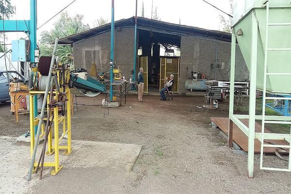 Foto de nave industrial en venta en camino viejo al seminario , juanacatlan, juanacatlán, jalisco, 5726629 No. 12