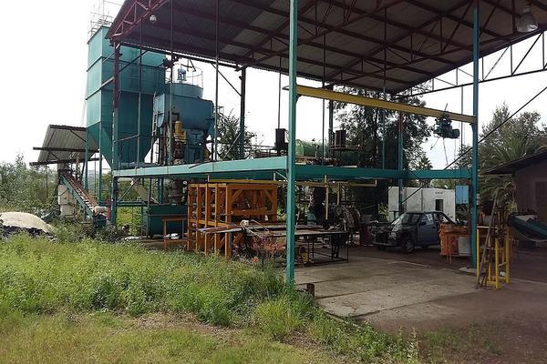 Foto de nave industrial en venta en camino viejo al seminario , juanacatlan, juanacatlán, jalisco, 5726629 No. 13