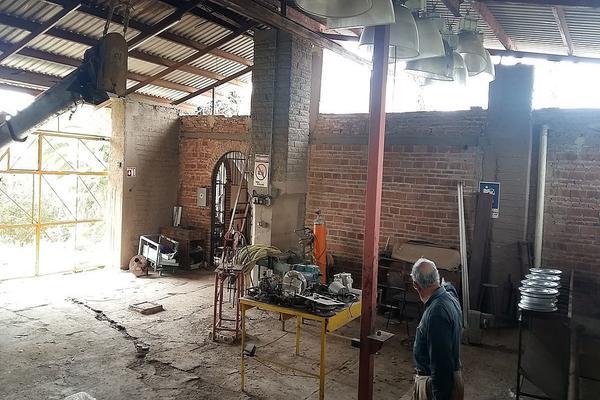 Foto de nave industrial en venta en camino viejo al seminario , juanacatlan, juanacatlán, jalisco, 5726629 No. 14