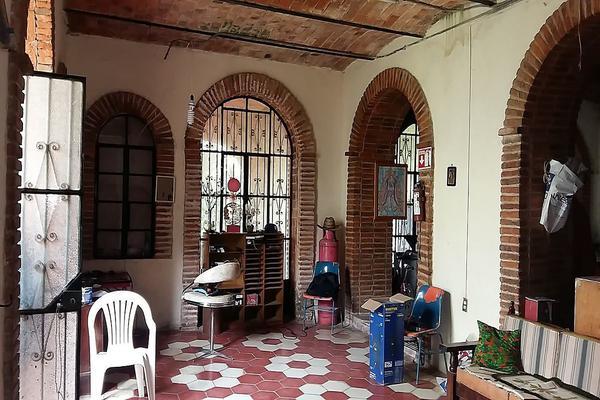 Foto de nave industrial en venta en camino viejo al seminario , juanacatlan, juanacatlán, jalisco, 5726629 No. 17