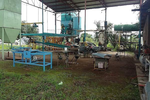 Foto de nave industrial en venta en camino viejo al seminario , juanacatlan, juanacatlán, jalisco, 5726629 No. 18