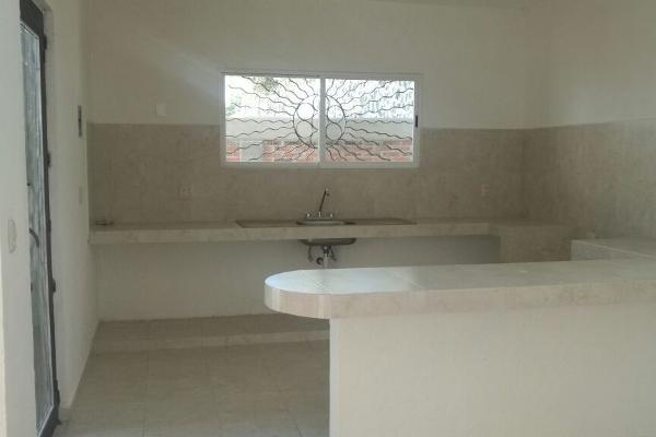 Foto de casa en venta en camino viejo , oaxtepec centro, yautepec, morelos, 4320608 No. 05