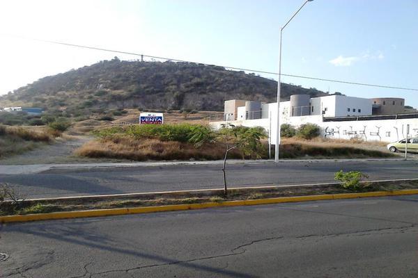 Foto de terreno comercial en venta en caminoa venegas 1, pueblo nuevo, corregidora, querétaro, 0 No. 01