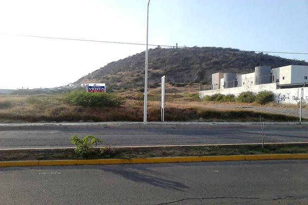Foto de terreno comercial en venta en caminoa venegas 1, pueblo nuevo, corregidora, querétaro, 0 No. 02