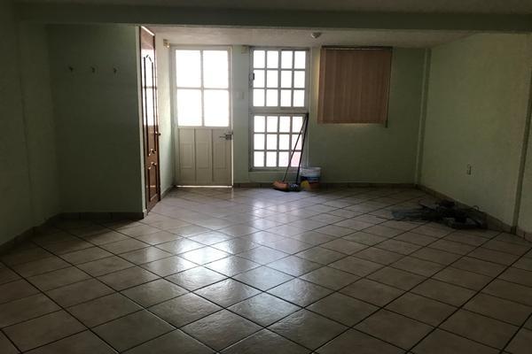 Foto de casa en venta en campaña de ebano super manzana 4, manzana 1, lt. 53 , unidad vicente guerrero, iztapalapa, df / cdmx, 20018448 No. 03