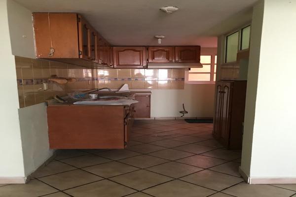 Foto de casa en venta en campaña de ebano super manzana 4, manzana 1, lt. 53 , unidad vicente guerrero, iztapalapa, df / cdmx, 20018448 No. 04