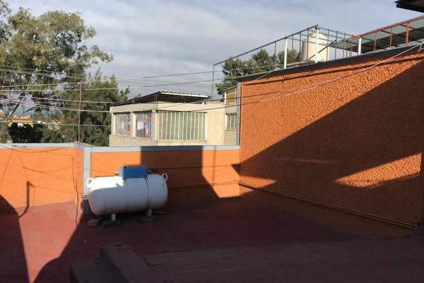 Foto de casa en venta en campaña de ebano super manzana 4, manzana 1, lt. 53 , unidad vicente guerrero, iztapalapa, df / cdmx, 20018448 No. 08
