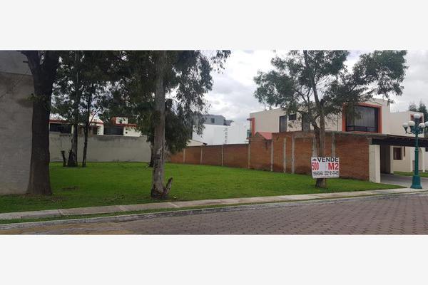 Foto de terreno habitacional en venta en campana de la indepencia 37, geovillas el campanario, san pedro cholula, puebla, 8388918 No. 03