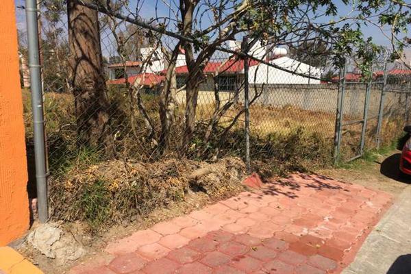Foto de terreno habitacional en venta en campanario 46, villas de la hacienda, atizapán de zaragoza, méxico, 18659356 No. 08