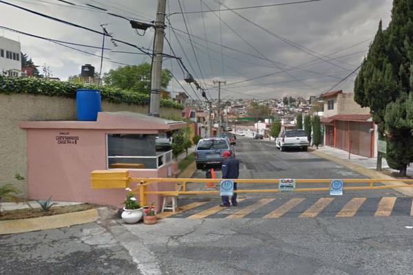 Foto de terreno habitacional en venta en campanario 46, villas de la hacienda, atizapán de zaragoza, méxico, 18659356 No. 10