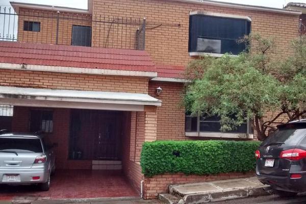Foto de casa en venta en  , campanario, chihuahua, chihuahua, 8886967 No. 01