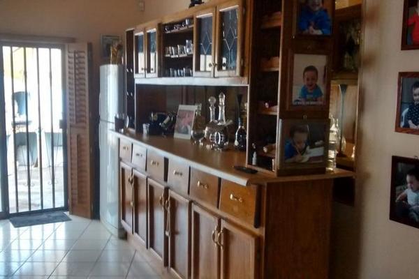 Foto de casa en venta en  , campanario, chihuahua, chihuahua, 8886967 No. 08
