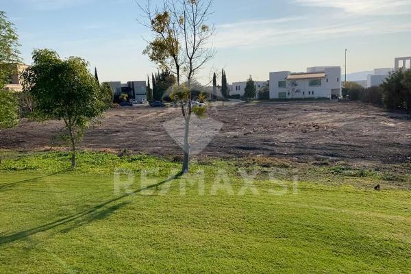 Foto de terreno habitacional en venta en campanario de la parroquia vi , el campanario, querétaro, querétaro, 6176561 No. 04