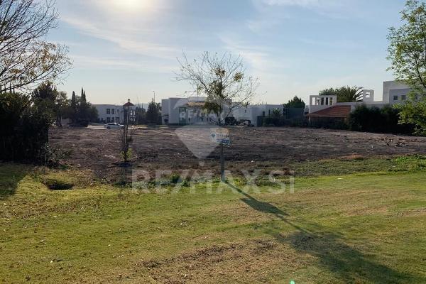 Foto de terreno habitacional en venta en campanario de la parroquia vi , el campanario, querétaro, querétaro, 6176561 No. 06