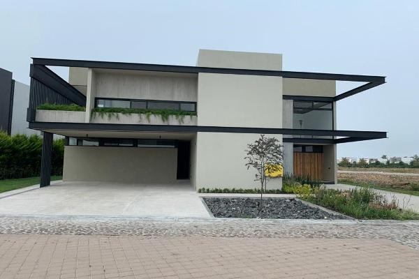Foto de casa en venta en campanario de san antonio , el campanario, querétaro, querétaro, 14022239 No. 01
