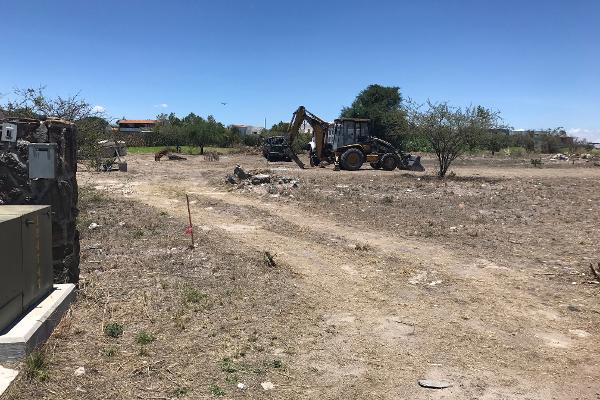 Foto de terreno habitacional en venta en campanario , el campanario, querétaro, querétaro, 3499653 No. 02
