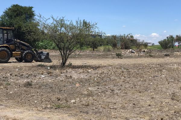 Foto de terreno habitacional en venta en campanario , el campanario, querétaro, querétaro, 3499653 No. 05