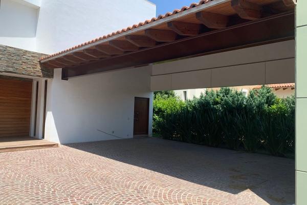 Foto de casa en venta en campanario de santo domingo , el campanario, querétaro, querétaro, 14022028 No. 03