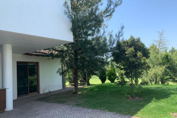 Foto de casa en venta en campanario de santo domingo , el campanario, querétaro, querétaro, 14022028 No. 18