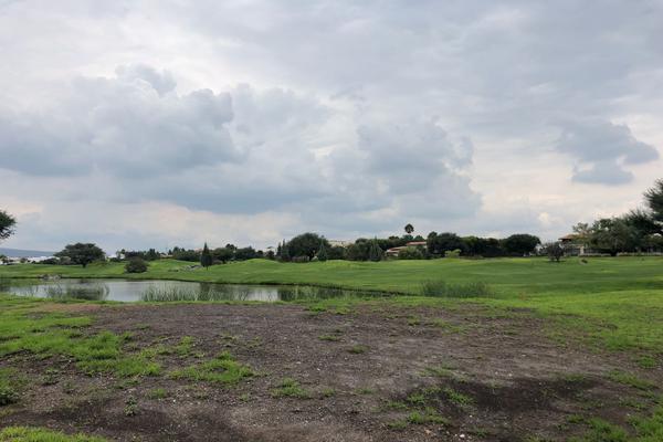 Foto de terreno habitacional en venta en campanario de santo domingo , el campanario, querétaro, querétaro, 5643895 No. 02