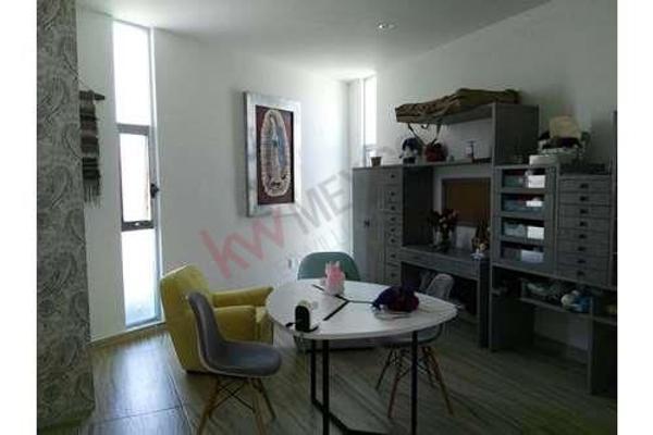 Foto de casa en venta en campanario de santo domingo , el campanario, querétaro, querétaro, 5934664 No. 04