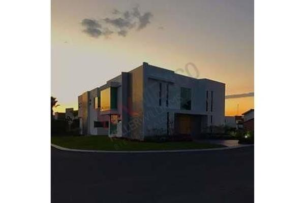 Foto de casa en venta en campanario de santo domingo , el campanario, querétaro, querétaro, 5934664 No. 06