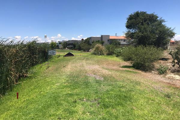 Foto de terreno habitacional en venta en campanario , el campanario, querétaro, querétaro, 3499653 No. 03