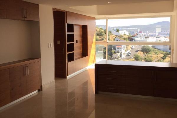 Foto de departamento en renta en campanario, elite, avenida del campanario , el campanario, querétaro, querétaro, 5446676 No. 01