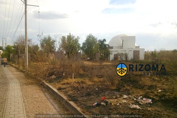 Foto de terreno comercial en venta en campanario , guanajuato centro, guanajuato, guanajuato, 0 No. 02