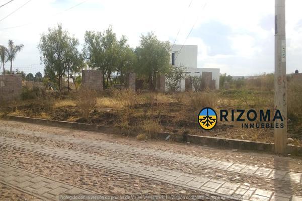 Foto de terreno comercial en venta en campanario , guanajuato centro, guanajuato, guanajuato, 0 No. 03