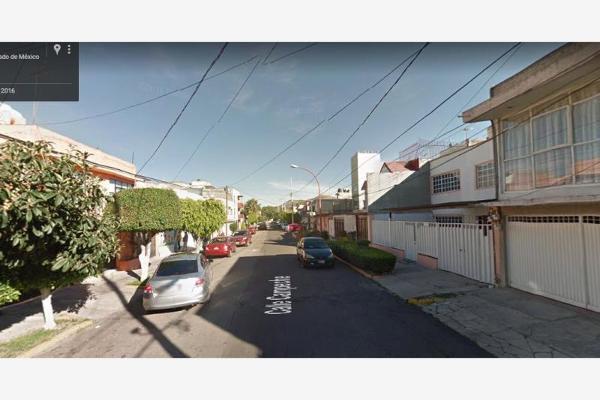 Foto de casa en venta en campeche 0, valle ceylán, tlalnepantla de baz, méxico, 6138084 No. 02