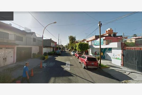 Foto de casa en venta en campeche 0, valle ceylán, tlalnepantla de baz, méxico, 6138084 No. 04