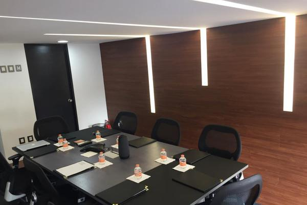 Foto de oficina en renta en campeche 00, condesa, cuauhtémoc, df / cdmx, 10083651 No. 02