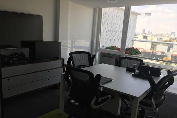 Foto de oficina en renta en campeche 00, condesa, cuauhtémoc, df / cdmx, 10083651 No. 05