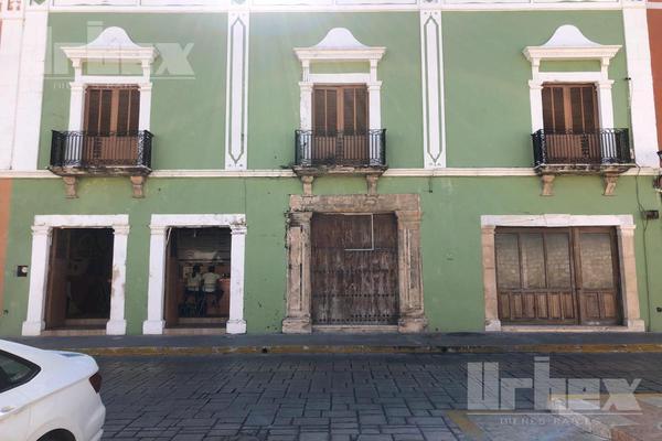Foto de local en renta en  , campeche 1, campeche, campeche, 11474532 No. 01