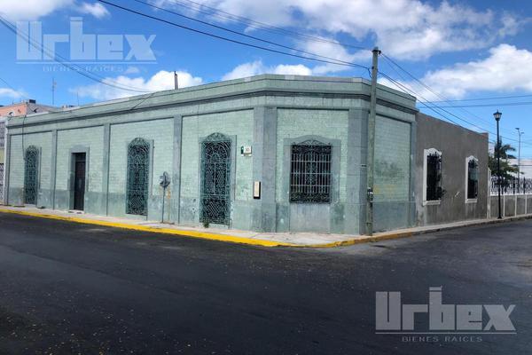 Foto de local en renta en  , campeche 1, campeche, campeche, 12087633 No. 01