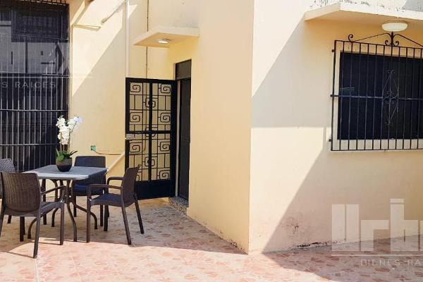 Foto de casa en renta en  , campeche 1, campeche, campeche, 12839315 No. 01