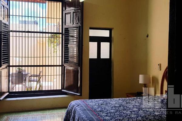 Foto de casa en renta en  , campeche 1, campeche, campeche, 12839315 No. 02
