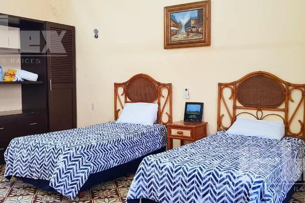 Foto de casa en renta en  , campeche 1, campeche, campeche, 12839315 No. 05
