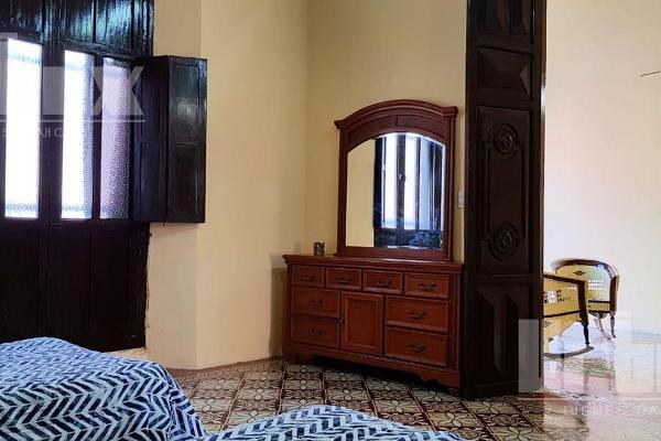 Foto de casa en renta en  , campeche 1, campeche, campeche, 12839315 No. 08