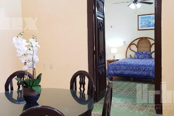 Foto de casa en renta en  , campeche 1, campeche, campeche, 12839315 No. 09