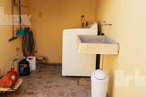 Foto de casa en renta en  , campeche 1, campeche, campeche, 12839315 No. 10