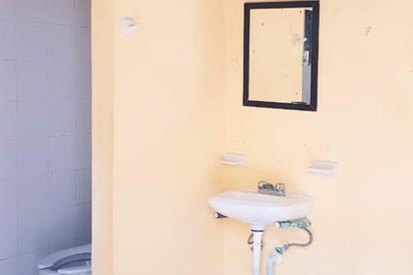 Foto de casa en renta en  , campeche 1, campeche, campeche, 12839315 No. 13
