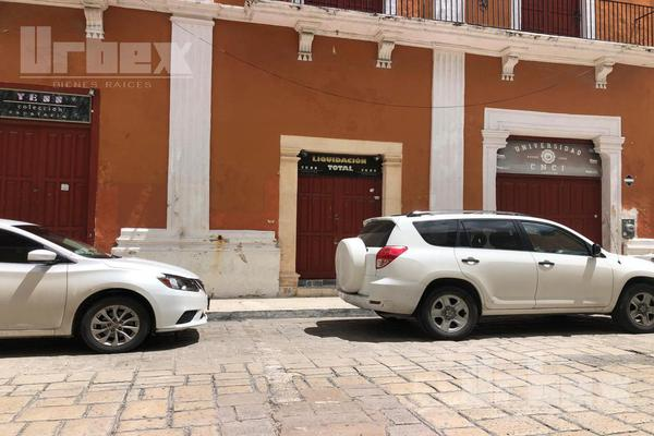 Foto de local en renta en  , campeche 1, campeche, campeche, 15078556 No. 02