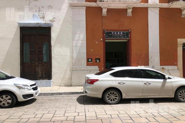 Foto de local en renta en  , campeche 1, campeche, campeche, 15078556 No. 04