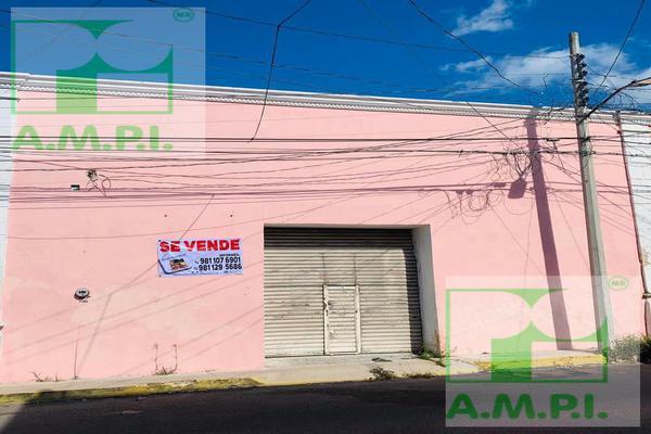 Foto de local en renta en  , campeche 1, campeche, campeche, 20266550 No. 01