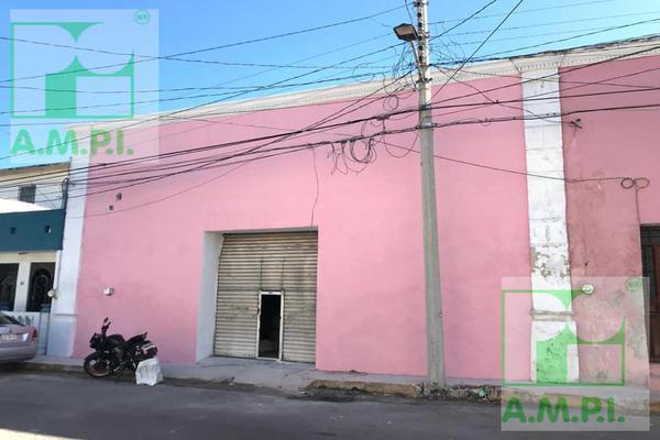 Foto de local en renta en  , campeche 1, campeche, campeche, 20266550 No. 06