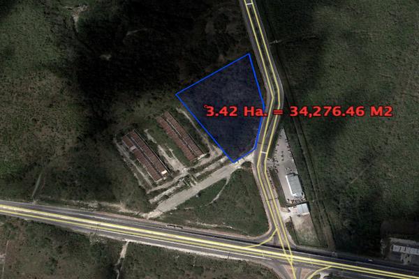 Foto de terreno comercial en venta en  , campeche 1, campeche, campeche, 8401196 No. 02